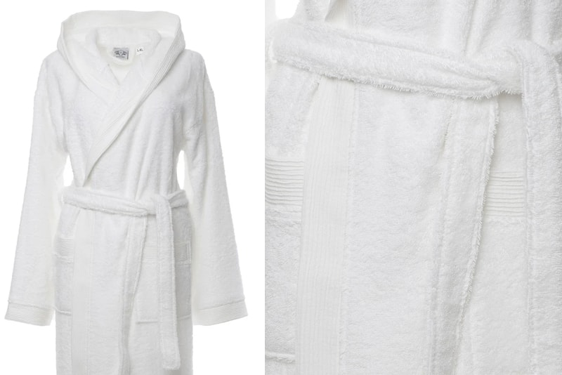 Items subjected to the option of embroidery are as follows  hotel towels 52107cc82